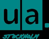 UA Stockholm logotyp