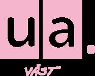 UA Väst logotyp