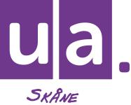 UA Skåne logotyp