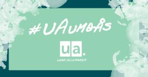 #UAumgås @ Digitala aktiviteter