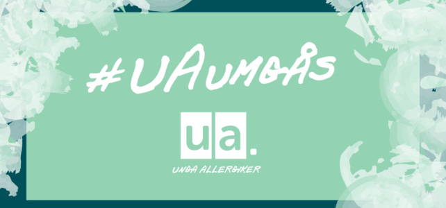 #UAumgås