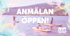 Sommarläger @ Björkögården